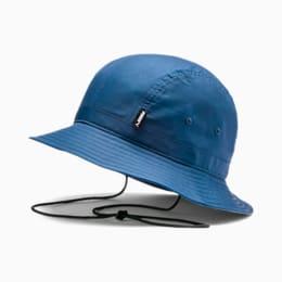 ARCHIVE bucket hat, Dark Denim, small