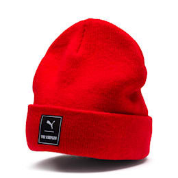 PUMA x THE KOOPLES Beanie, Racing Red, small