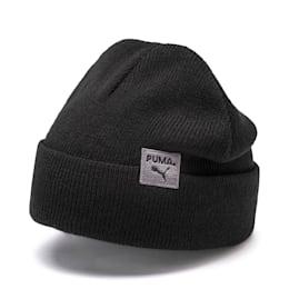 Epoch Street Beanie, Puma Black, small