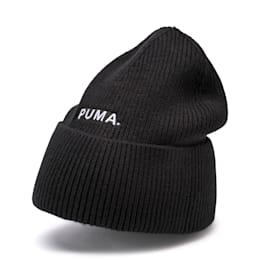 Hybrid Fit Women's Beanie, Puma Black, small-IND