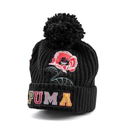PUMA x SUE TSAI ウィメンズ ビーニー, Puma Black, small-JPN