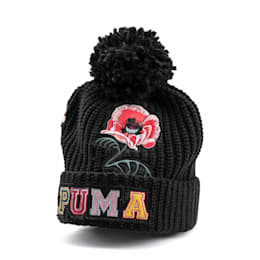 PUMA x SUE TSAI Beanie, Puma Black, small