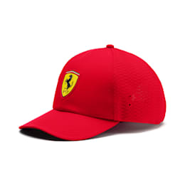 Ferrari Fanwear Trucker Cap
