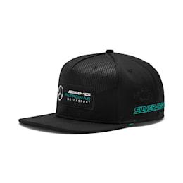 Mercedes AMG Petronas Motorsport Street Cap, Puma Black, small