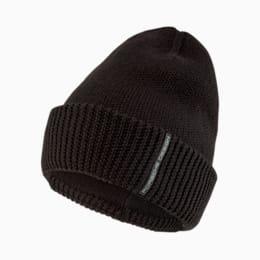 Gorro de lana Porsche Design, Puma Black, pequeño