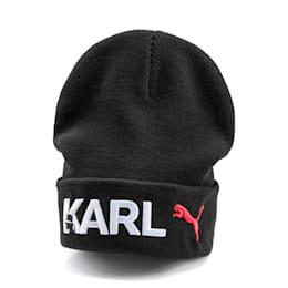Gorro de lana PUMA x KARL LAGERFELD