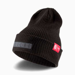 AC Milan Football Culture Bronx Beanie