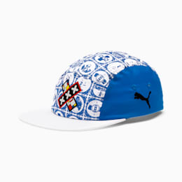 Gorra de fútbol New York Influence Pack