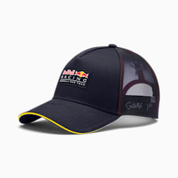 Red Bull Racing Trucker Baseball Cap