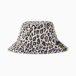 PUMA x CHARLOTTE OLYMPIA Bucket Hat, Puma Black, small