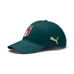 Gorra del equipo de la FIGC