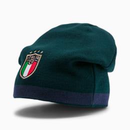 Bonnet réversible Italia