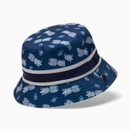 Reversible Islands Bucket Men's Golf Hat