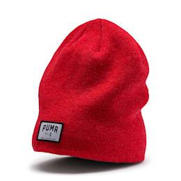 PUMA x ADRIANA LIMA Beanie, High Rise-Nrgy Red, small-IND
