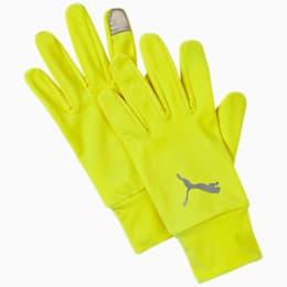 Running Gloves, sulphur spring, small-IND