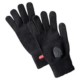 Ferrari Knit Gloves