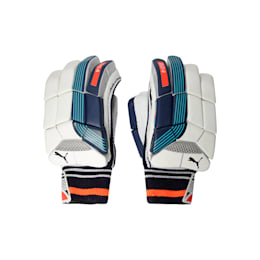 EVO 4 Batting Gloves, Nrgy Turquoise-Blue-Fiery-RH, small-IND