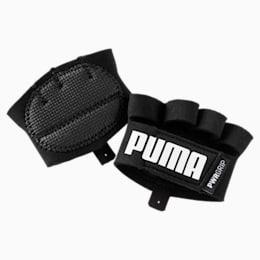 Guanti Essential Training antiscivolo, Puma Black-Puma White, small