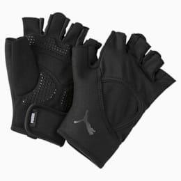 Essential Training Fingered Gloves, Puma Black, small