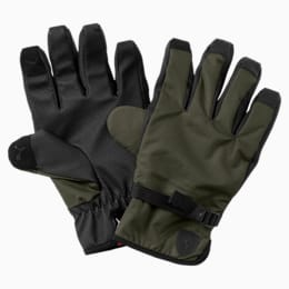 SF LS Gloves, Forest Night, small-IND