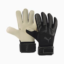 Gants de goal pour le foot PUMA ONE Grip 1, Black-Asphalt-White, small