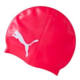 PUMA Swim Cap, virtual pink-white, small-IND