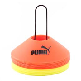 マーカーセット20個, fluro yellow-fluro orange, small-JPN
