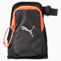 Running Hand Pocket, Puma Black-Red Blast, small-IND