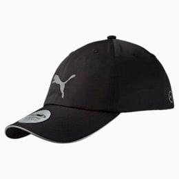Running Cap III, black, small-SEA