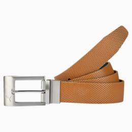 Back Spin Belt, steel gray-chipmunk, small-IND