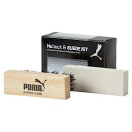 PUMA Shoe Care Block & Brush