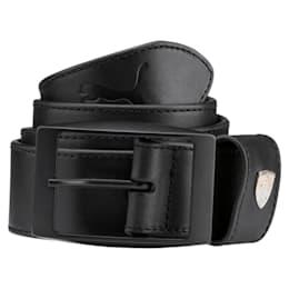 Ferrari LS Leather Belt