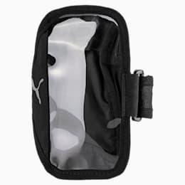 Running Mobile Armband, Puma Black-Periscope, small-IND