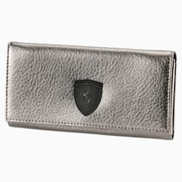 SF LS Wallet F Metallic Ash