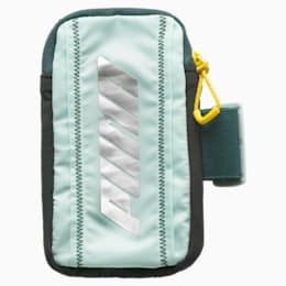 PR Womens Arm Pocket, Fair Aqua, small