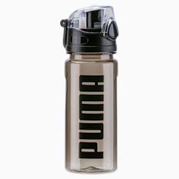 Training Sportstyle Water Bottle, Puma Black, small-IND