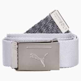 PUMA GOLF Reversible Belt
