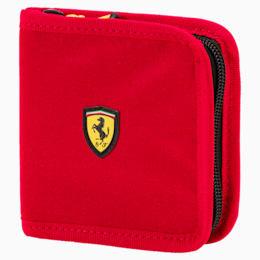 Ferrari Fanwear Wallet, Rosso Corsa, small-IND