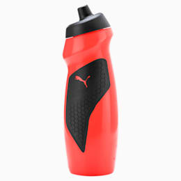 PUMA Training Performance Bottle, Nrgy Red, small-IND