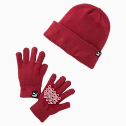 Originals Kinder Beanie und Handschuhe Set