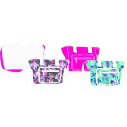 PUMA Dazzle Handbag, assorted colours, small-IND