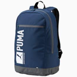 Рюкзак PUMA Pioneer Backpack I, new navy, small