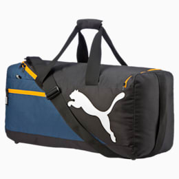 Foundation Medium Sports Bag, blue wing teal, small-IND