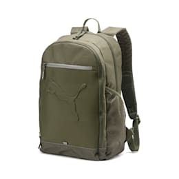 PUMA Buzz Backpack, Forest Night, small