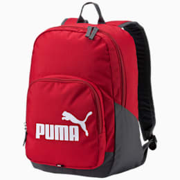 PUMA Phase Backpack, scooter, small-IND