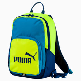 Phase Small Backpack, Green Gecko-BLUE DANUBE, small-IND