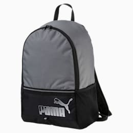 Phase Backpack II, Puma Black-QUIET SHADE, small-IND