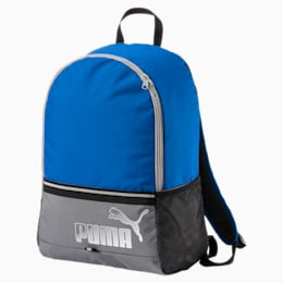 Phase Backpack II, Lapis Blue-QUIET SHADE, small-IND