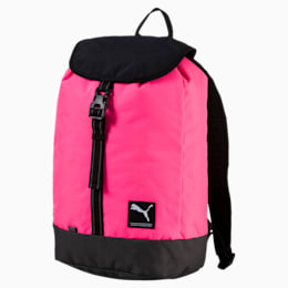 Women's Academy Backpack, KNOCKOUT PINK, small-IND