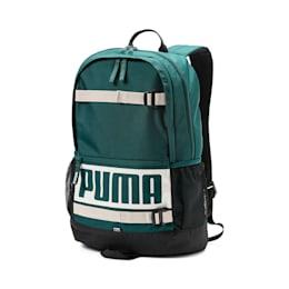 Deck Backpack, Ponderosa Pine, small